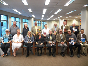 2014 Auburn Author Awards