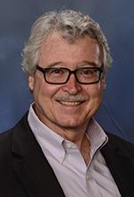 Barry Burkhart