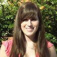 Lauren Walker Headshot