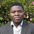Senakpon Kokoye Headshot