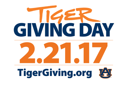Tiger Giving Day 2.21.17 Flyer