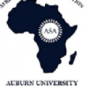 Logo for African Students Association