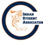 Logo for Indian Student Association