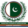 Logo for Pakistan Students Association